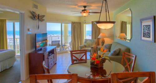 Sunset Vistas 2-bedroom Beachfront Suites in Treasure Island FL 20