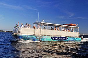 SunVenture I in Destin Florida