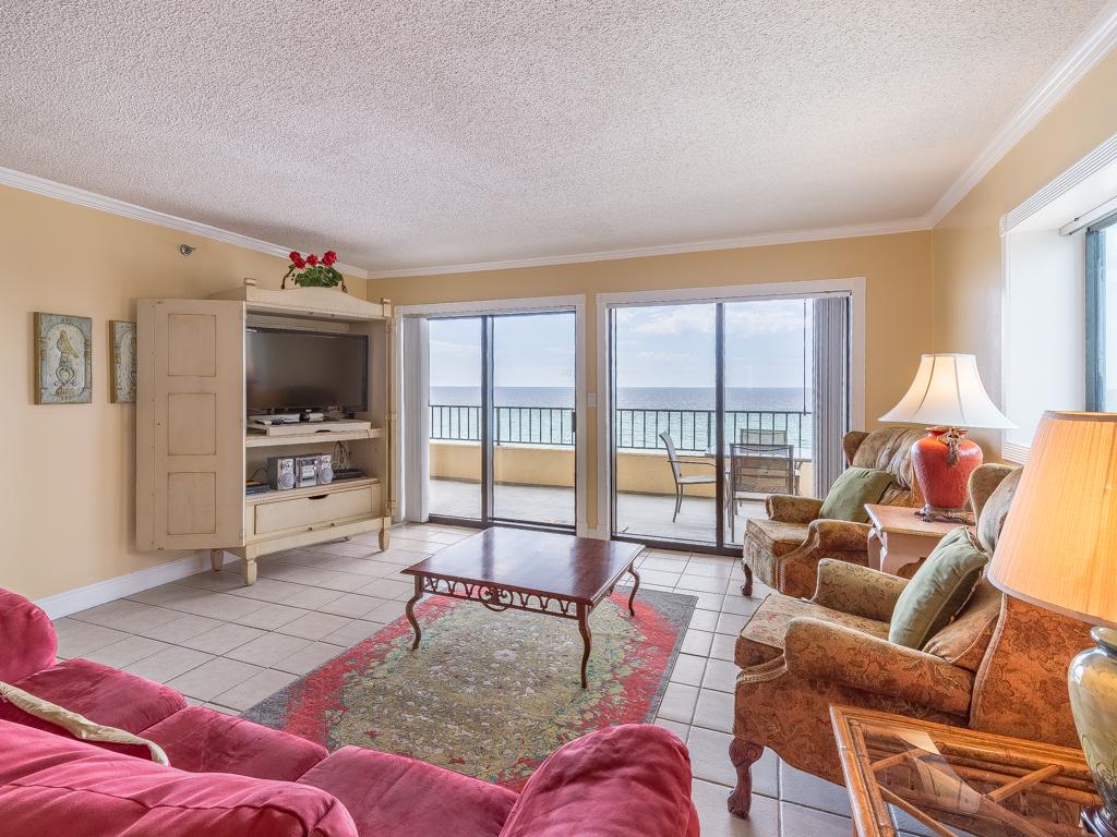 Surf Dweller 512 Condo rental in Surf Dweller in Fort Walton Beach Florida - #1