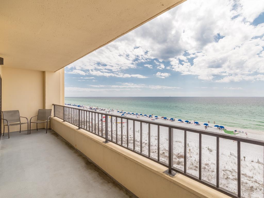 Surf Dweller 512 Condo rental in Surf Dweller in Fort Walton Beach Florida - #2