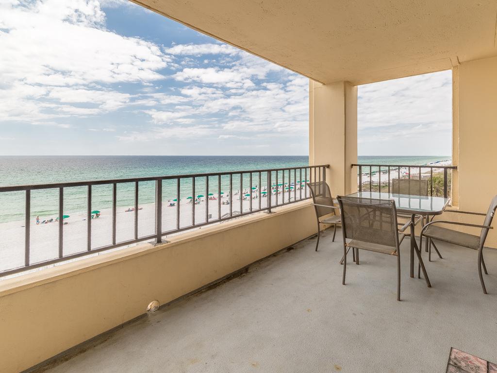 Surf Dweller 512 Condo rental in Surf Dweller in Fort Walton Beach Florida - #3