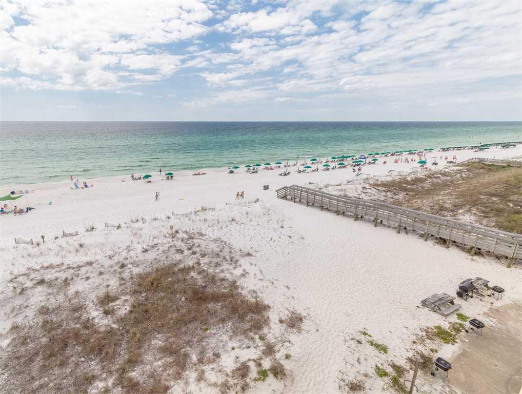 Surf Dweller 512 Condo rental in Surf Dweller in Fort Walton Beach Florida - #4