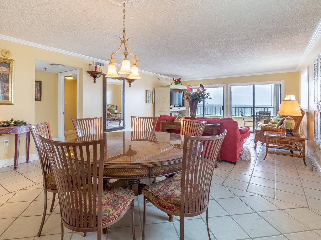Surf Dweller 512 Condo rental in Surf Dweller in Fort Walton Beach Florida - #7