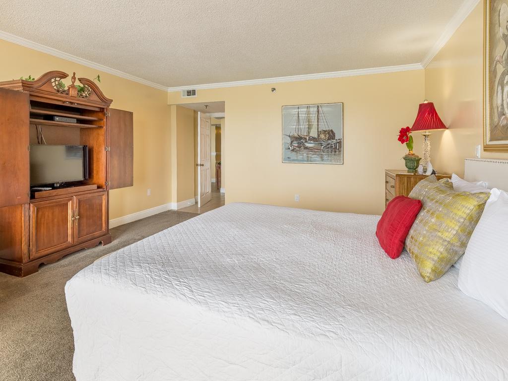 Surf Dweller 512 Condo rental in Surf Dweller in Fort Walton Beach Florida - #13