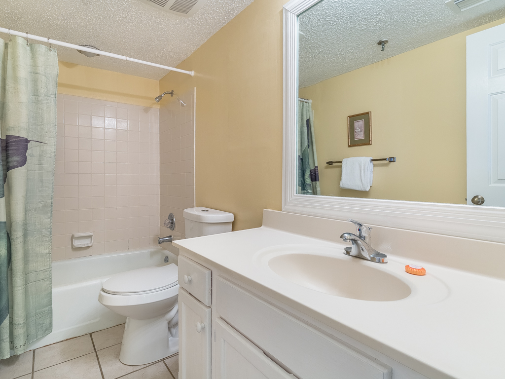 Surf Dweller 512 Condo rental in Surf Dweller in Fort Walton Beach Florida - #17