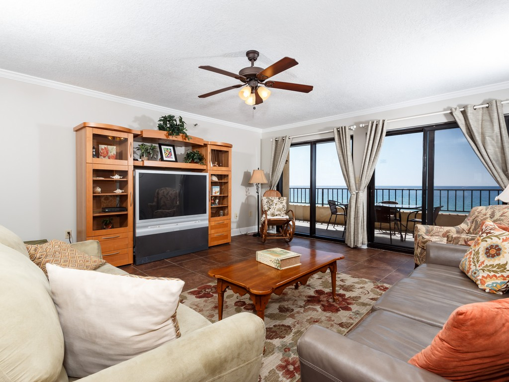 Surf Dweller 602 Condo rental in Surf Dweller in Fort Walton Beach Florida - #1