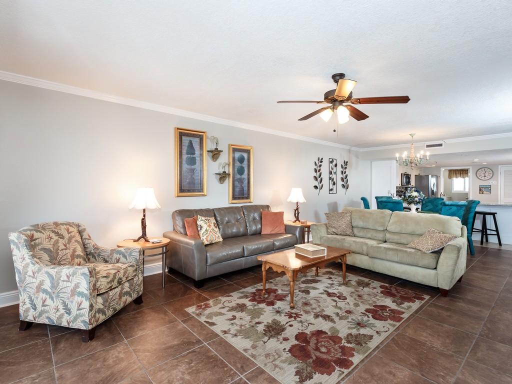 Surf Dweller 602 Condo rental in Surf Dweller in Fort Walton Beach Florida - #3