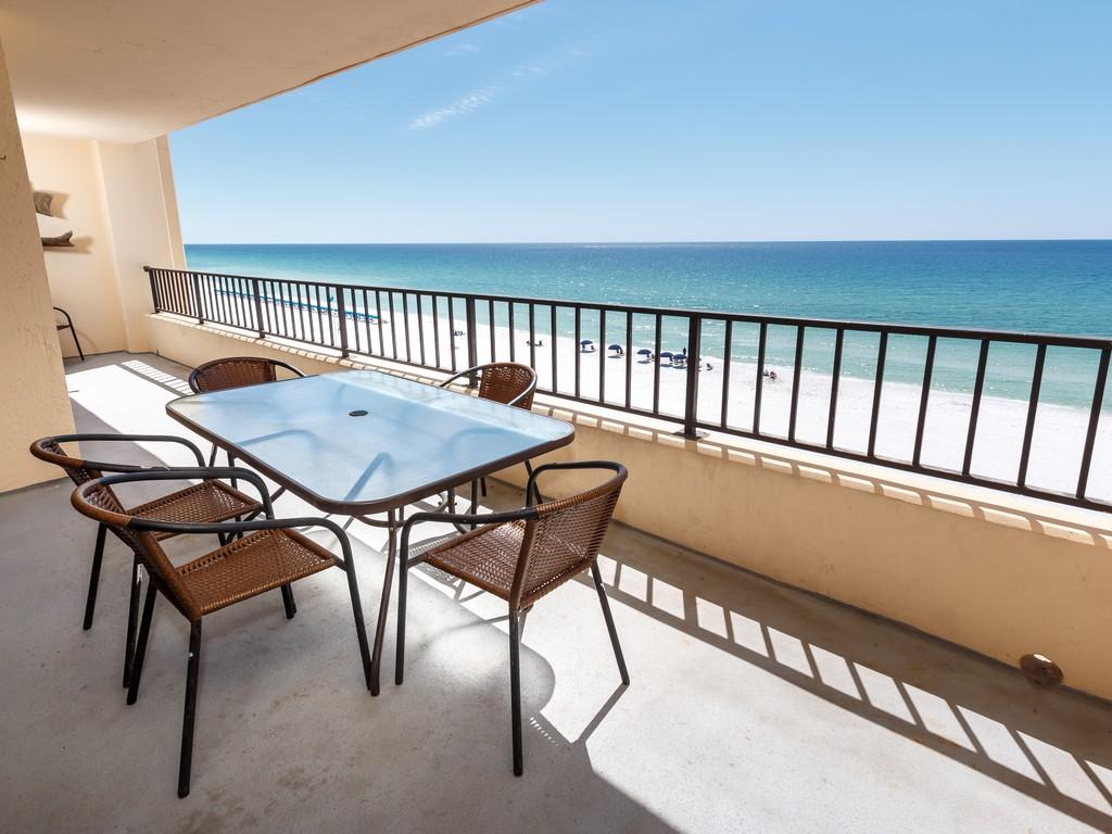 Surf Dweller 602 Condo rental in Surf Dweller in Fort Walton Beach Florida - #4