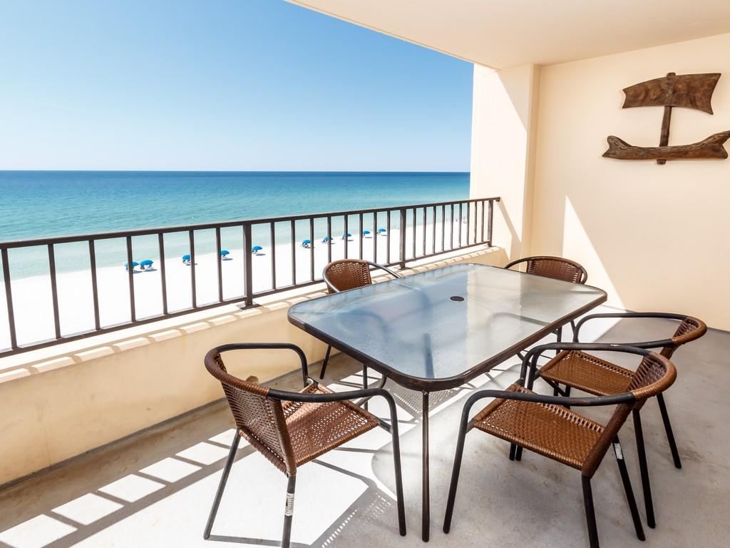 Surf Dweller 602 Condo rental in Surf Dweller in Fort Walton Beach Florida - #5