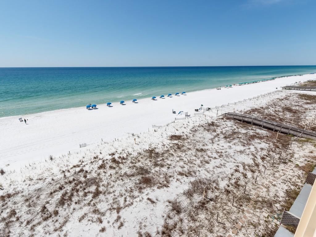 Surf Dweller 602 Condo rental in Surf Dweller in Fort Walton Beach Florida - #7