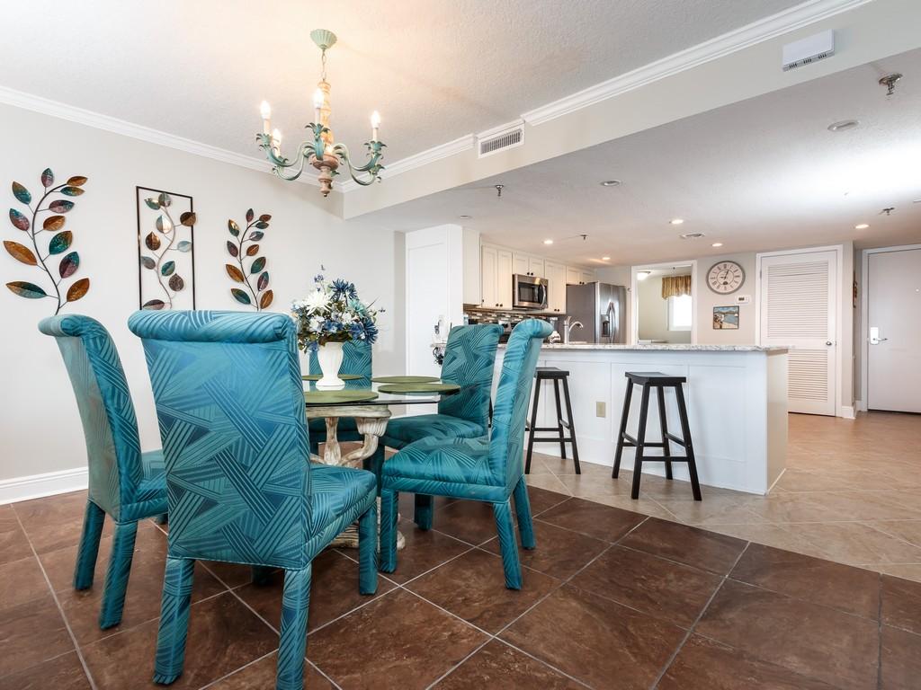 Surf Dweller 602 Condo rental in Surf Dweller in Fort Walton Beach Florida - #8