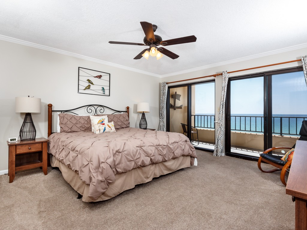 Surf Dweller 602 Condo rental in Surf Dweller in Fort Walton Beach Florida - #13