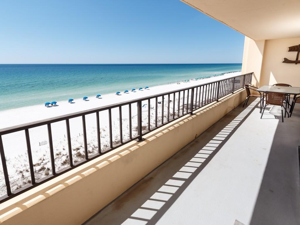 Surf Dweller 602 Condo rental in Surf Dweller in Fort Walton Beach Florida - #15