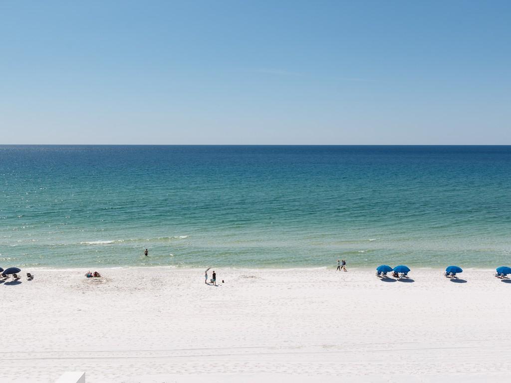 Surf Dweller 602 Condo rental in Surf Dweller in Fort Walton Beach Florida - #16