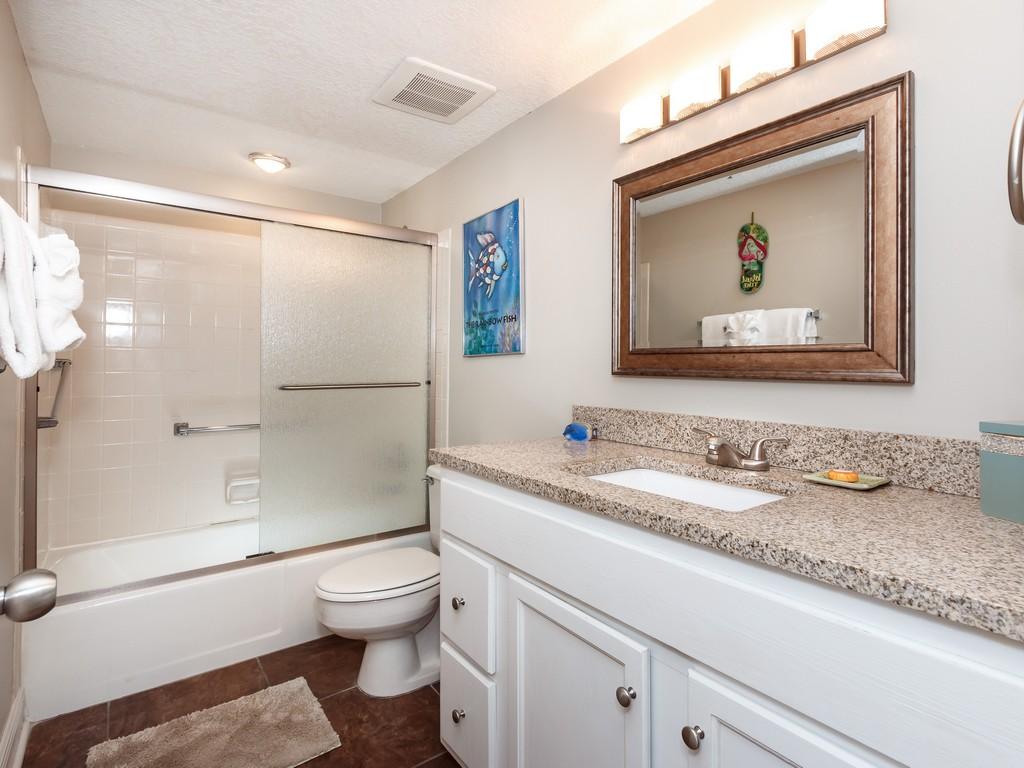 Surf Dweller 602 Condo rental in Surf Dweller in Fort Walton Beach Florida - #20