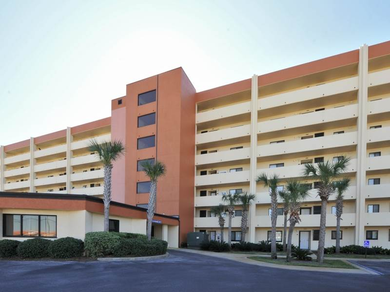 Surf Dweller 602 Condo rental in Surf Dweller in Fort Walton Beach Florida - #21