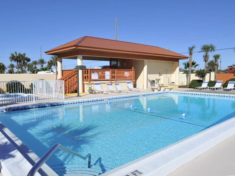Surf Dweller 602 Condo rental in Surf Dweller in Fort Walton Beach Florida - #22