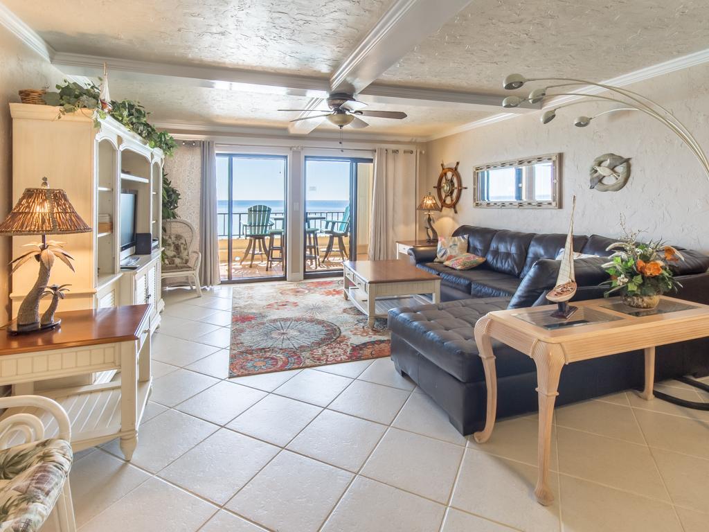 Surf Dweller 704 Condo rental in Surf Dweller in Fort Walton Beach Florida - #1