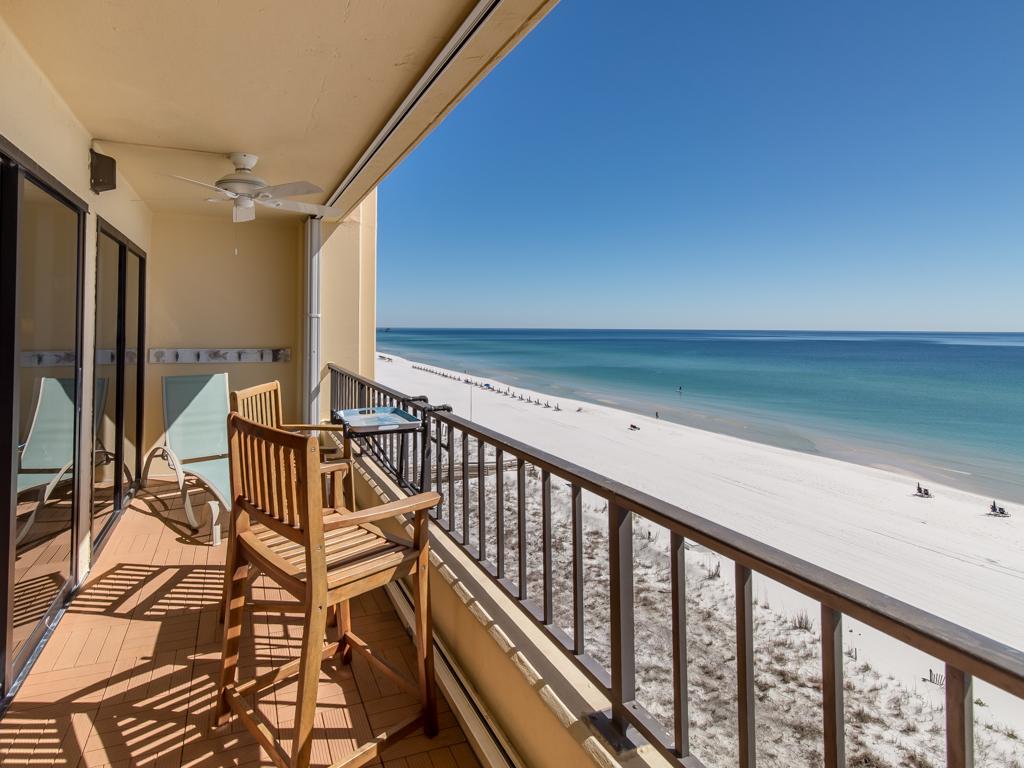 Surf Dweller 704 Condo rental in Surf Dweller in Fort Walton Beach Florida - #2