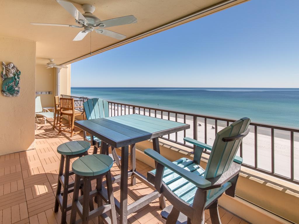 Surf Dweller 704 Condo rental in Surf Dweller in Fort Walton Beach Florida - #3