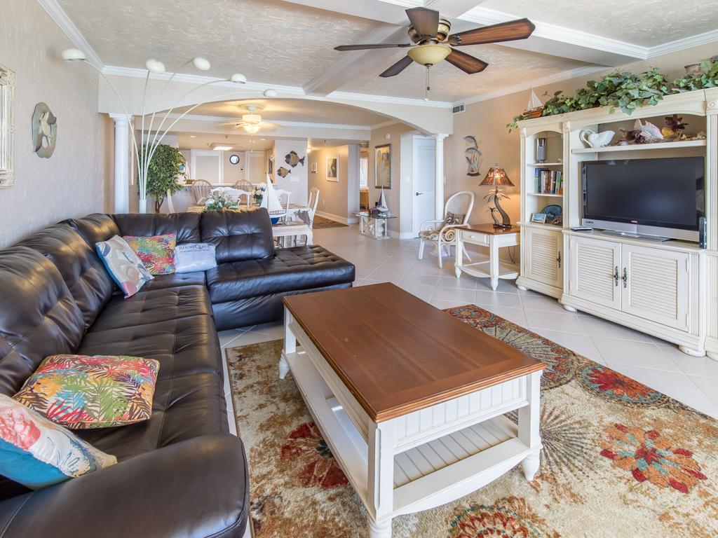 Surf Dweller 704 Condo rental in Surf Dweller in Fort Walton Beach Florida - #6