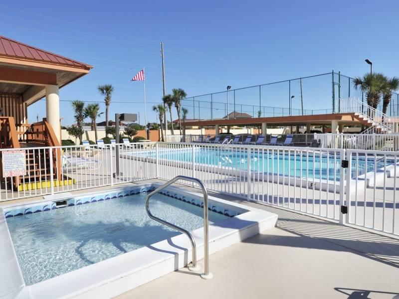 Surf Dweller 704 Condo rental in Surf Dweller in Fort Walton Beach Florida - #21