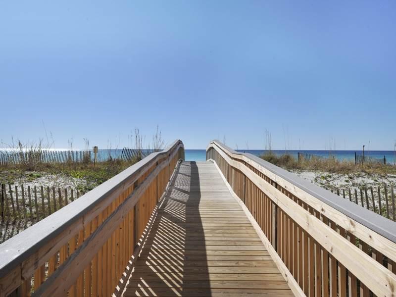 Surf Dweller 704 Condo rental in Surf Dweller in Fort Walton Beach Florida - #22