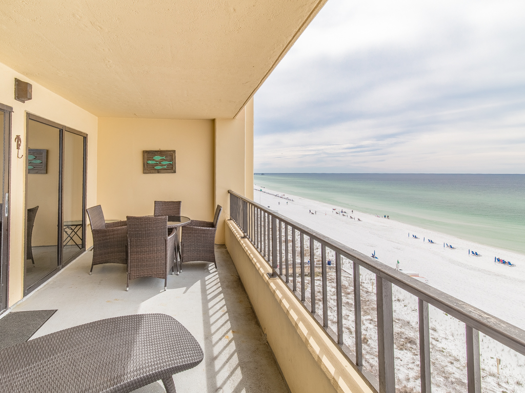 Surf Dweller 711 Condo rental in Surf Dweller in Fort Walton Beach Florida - #3