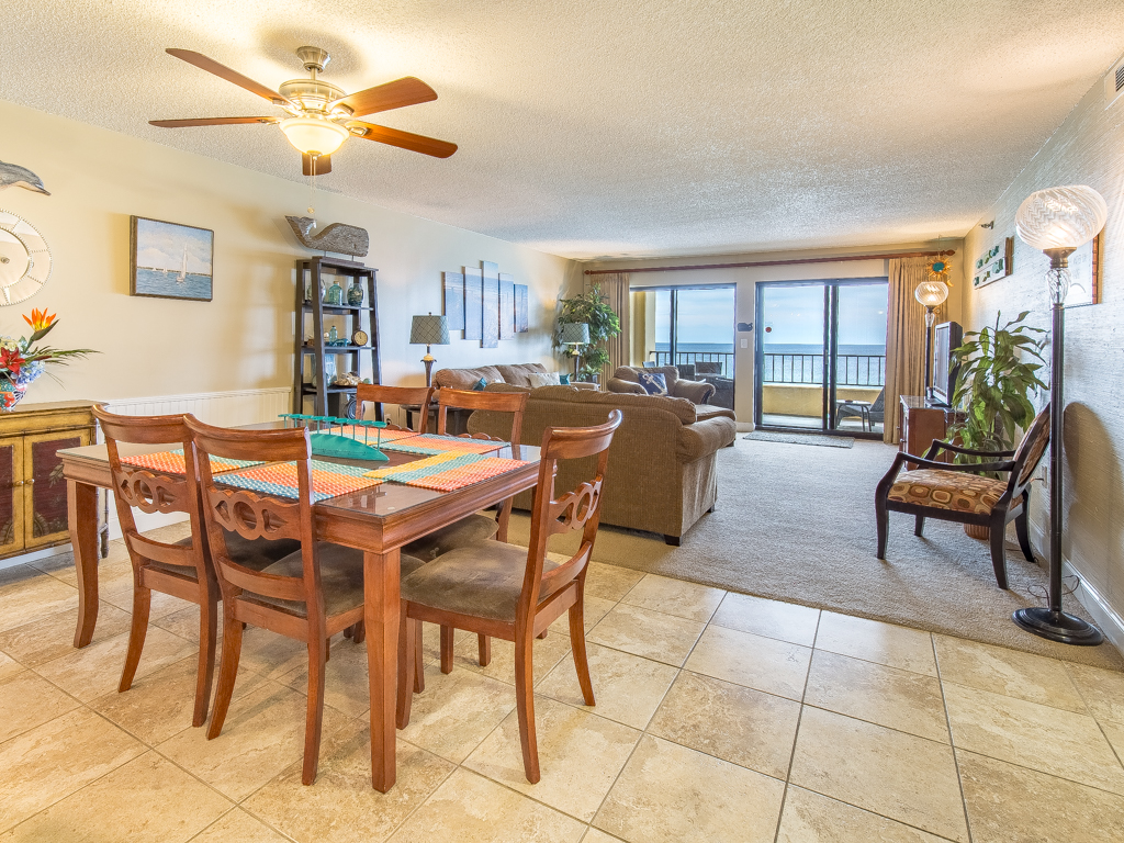 Surf Dweller 711 Condo rental in Surf Dweller in Fort Walton Beach Florida - #7