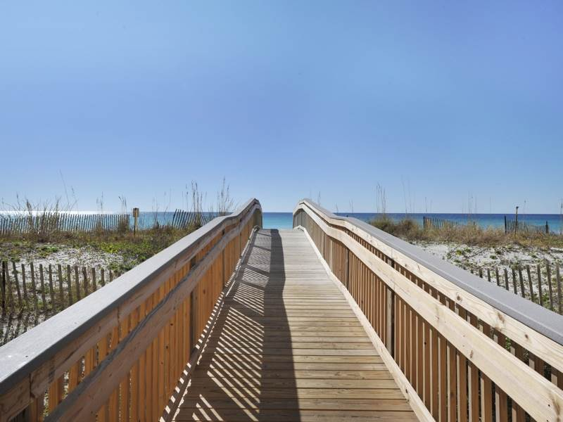 Surf Dweller 711 Condo rental in Surf Dweller in Fort Walton Beach Florida - #22