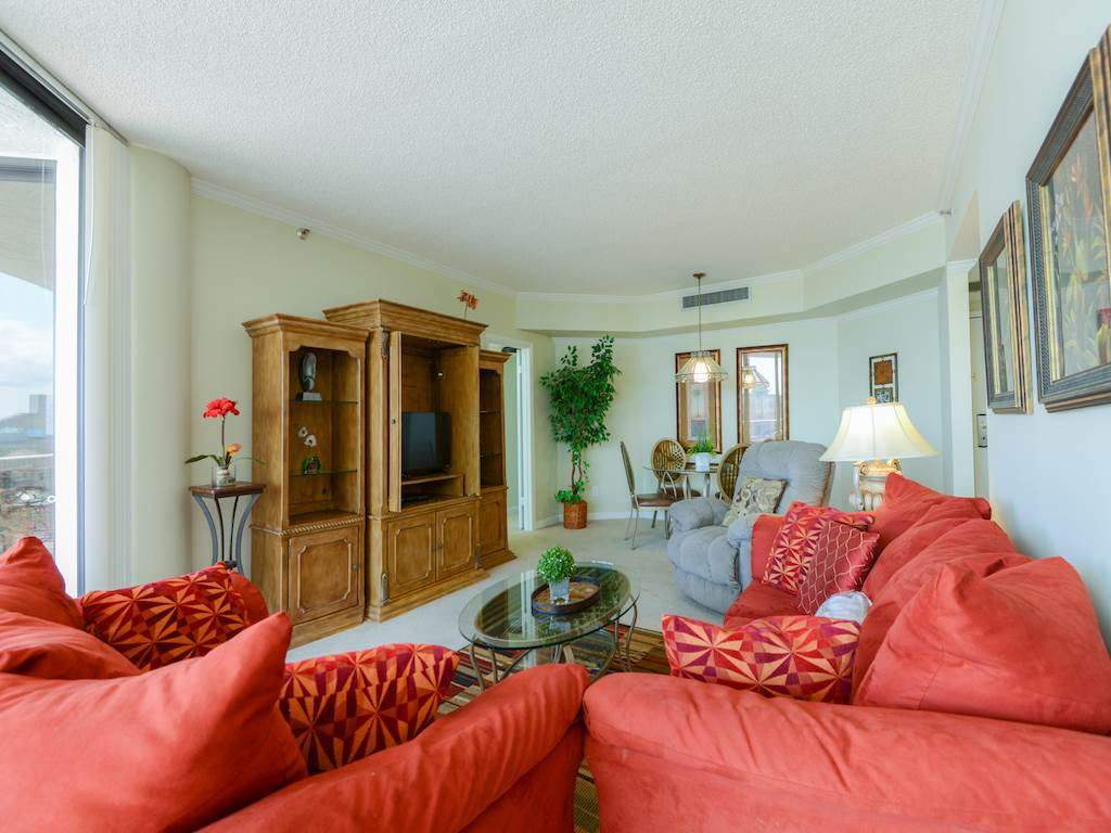Surfside Resort 00405 Condo rental in Surfside Resort  in Destin Florida - #2