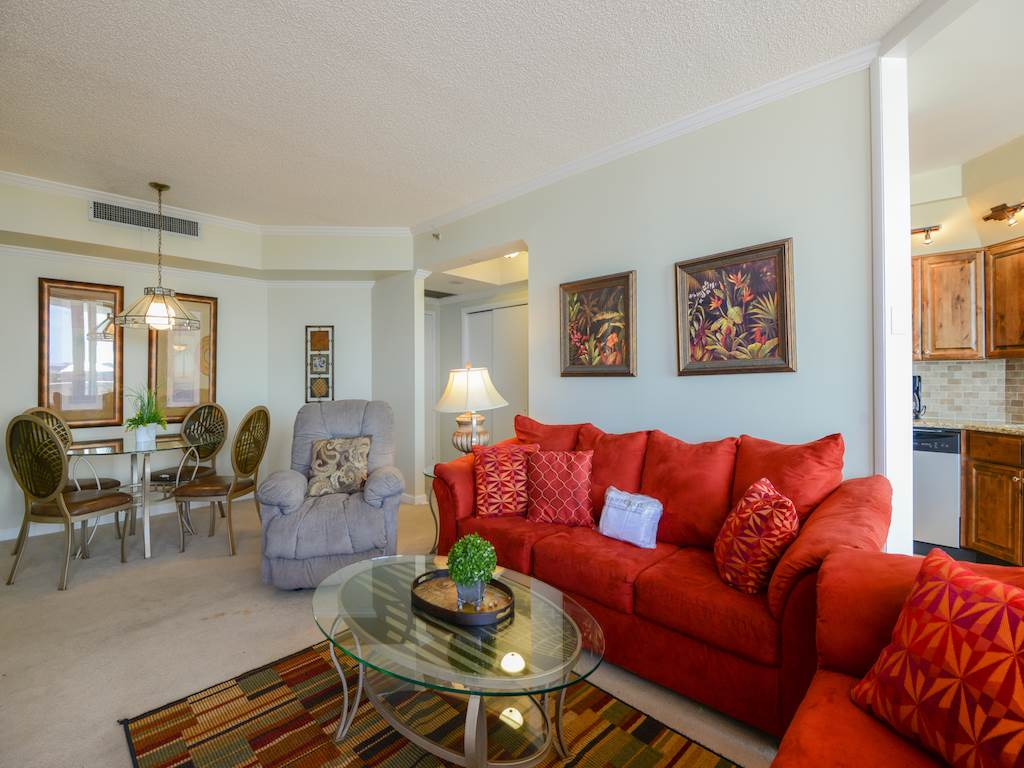 Surfside Resort 00405 Condo rental in Surfside Resort  in Destin Florida - #3