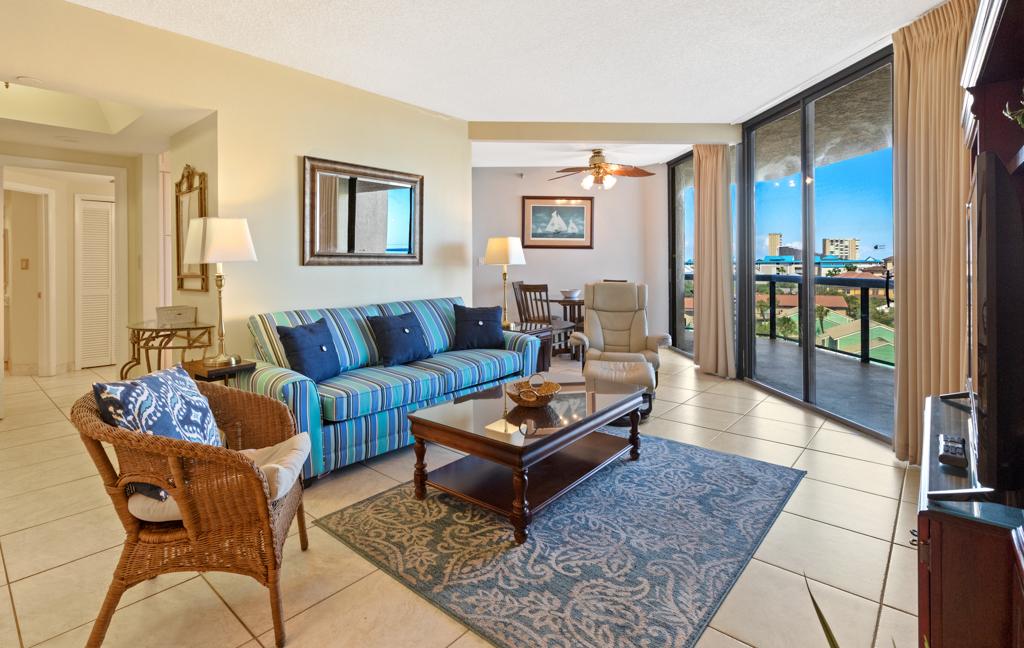Surfside Resort 00407 Condo rental in Surfside Resort  in Destin Florida - #1