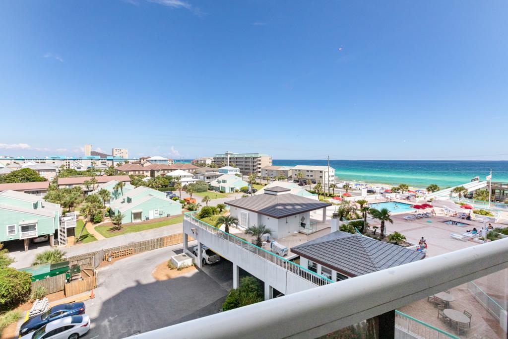 Surfside Resort 00407 Condo rental in Surfside Resort  in Destin Florida - #5