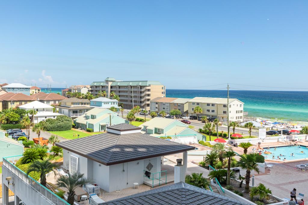 Surfside Resort 00407 Condo rental in Surfside Resort  in Destin Florida - #6
