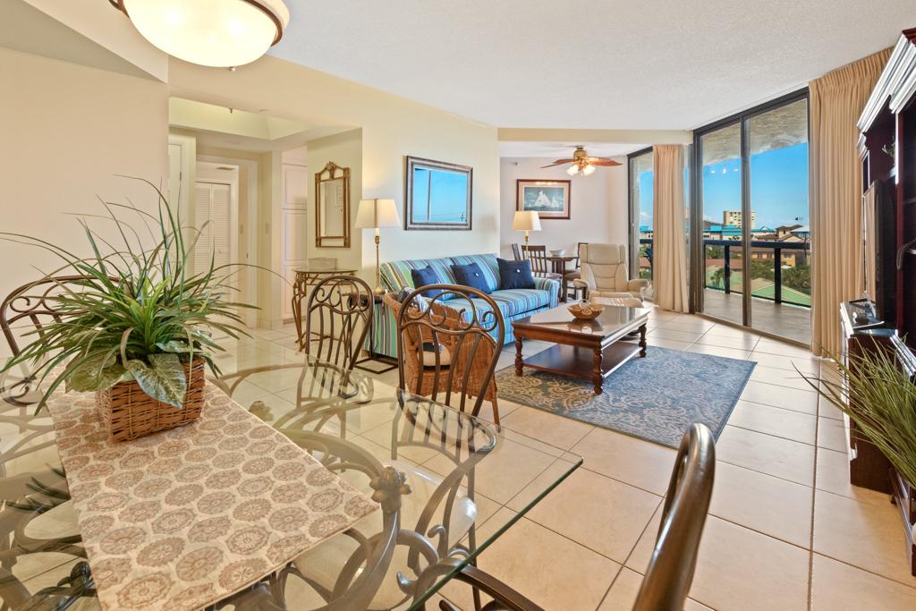 Surfside Resort 00407 Condo rental in Surfside Resort  in Destin Florida - #10