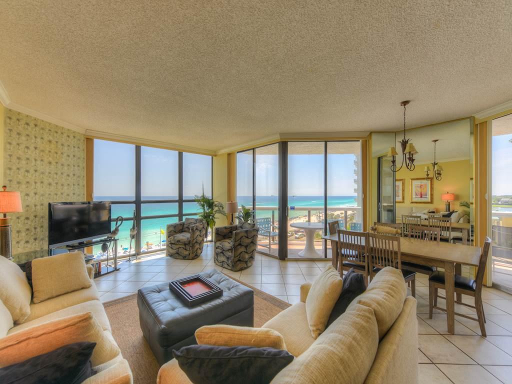 Surfside Resort 00502 Condo rental in Surfside Resort  in Destin Florida - #1