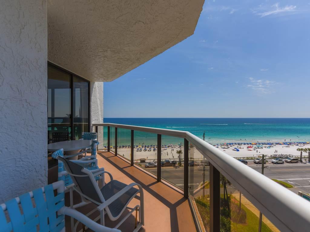 Surfside Resort 00502 Condo rental in Surfside Resort  in Destin Florida - #22