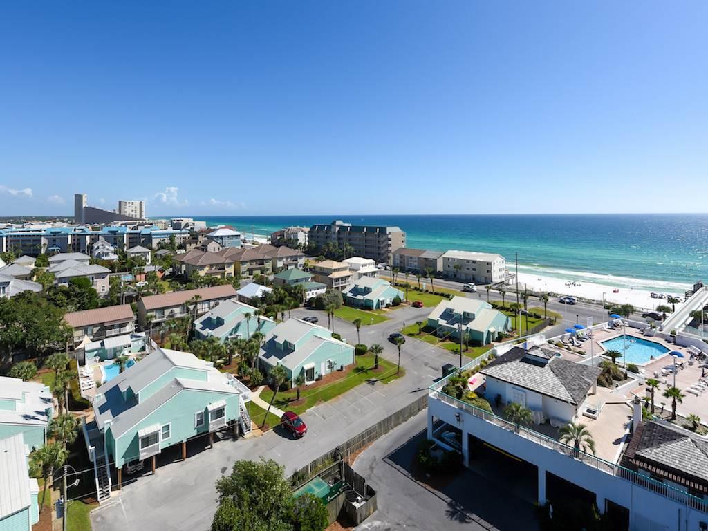Surfside Resort 00811 Condo rental in Surfside Resort  in Destin Florida - #12