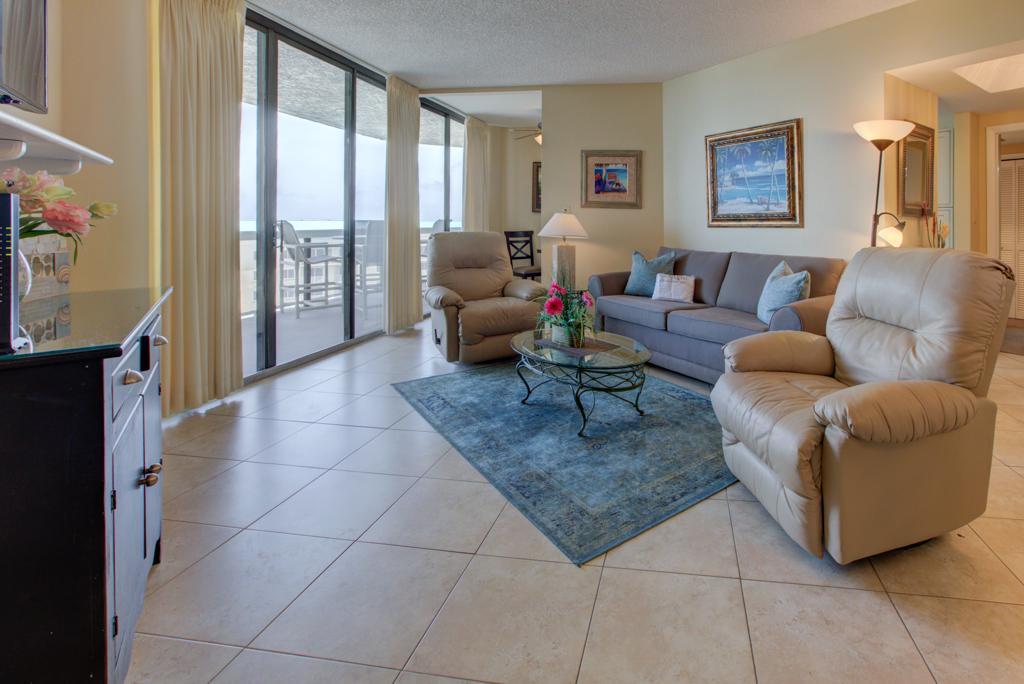Surfside Resort 01110 Condo rental in Surfside Resort  in Destin Florida - #1