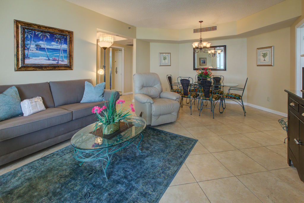 Surfside Resort 01110 Condo rental in Surfside Resort  in Destin Florida - #2