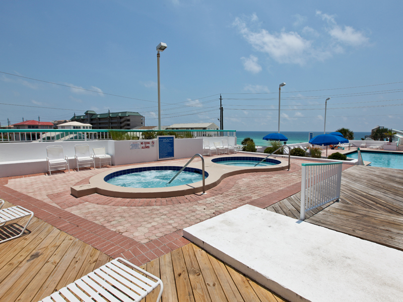 Surfside Resort 01110 Condo rental in Surfside Resort  in Destin Florida - #27