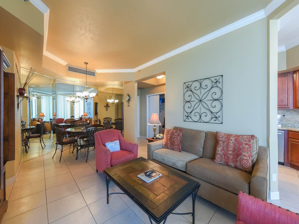 Surfside Resort 01503 Condo rental in Surfside Resort  in Destin Florida - #2