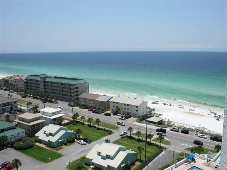 Surfside Resort 01509 Condo rental in Surfside Resort  in Destin Florida - #17