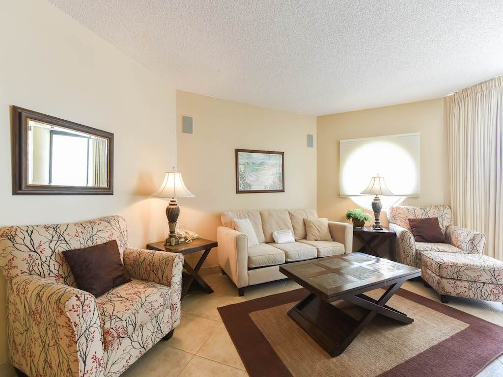 Surfside Resort 0L6 Condo rental in Surfside Resort  in Destin Florida - #1