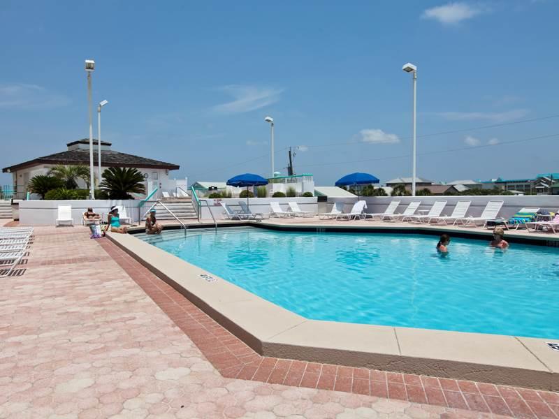 Surfside Resort 0L6 Condo rental in Surfside Resort  in Destin Florida - #14