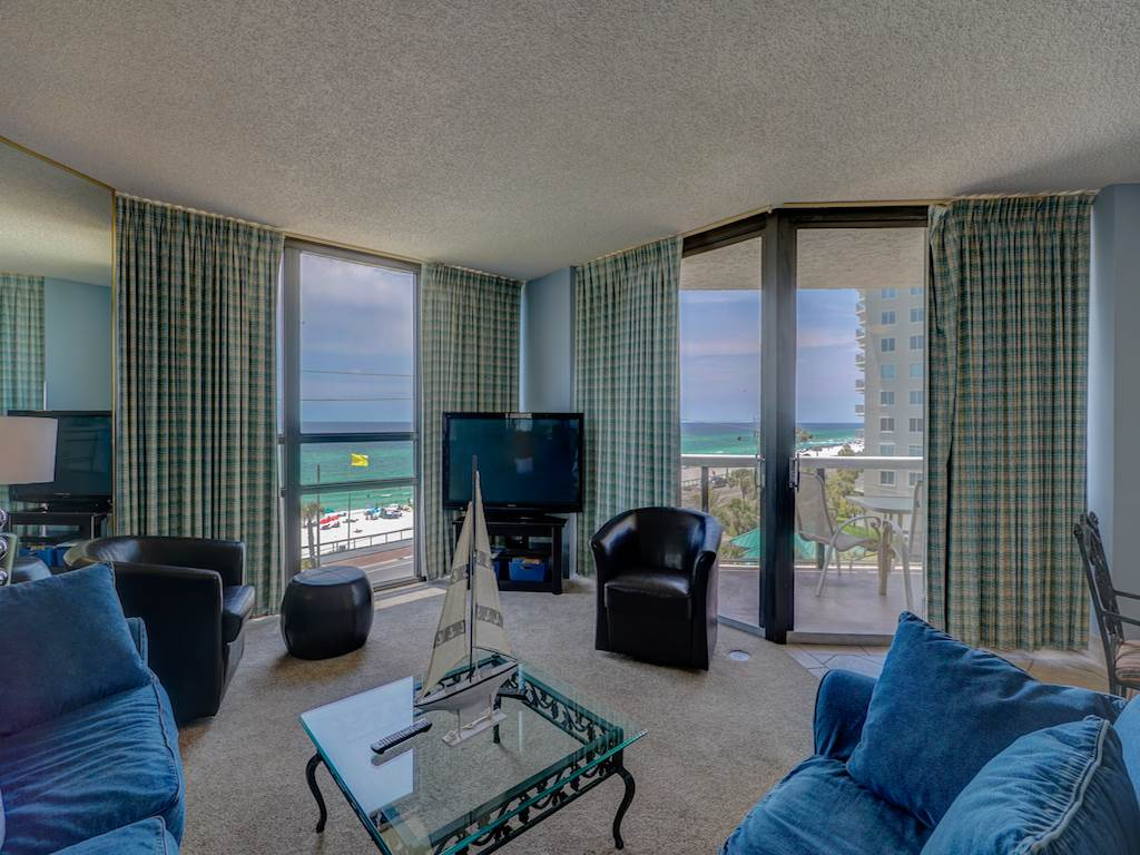 Surfside Resort 20302 Condo rental in Surfside Resort  in Destin Florida - #1