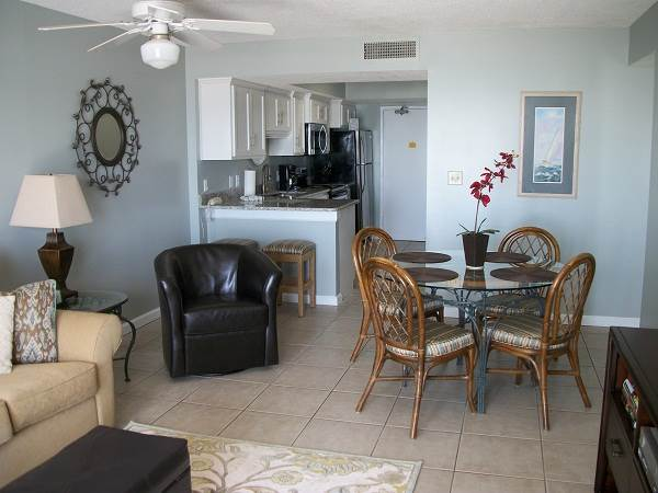 Surf Side Shores 1205 Condo rental in Surfside Shores - Gulf Shores in Gulf Shores Alabama - #2