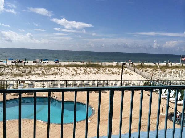 Surf Side Shores 1205 Condo rental in Surfside Shores - Gulf Shores in Gulf Shores Alabama - #12