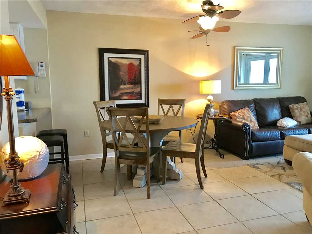 Surf Side Shores 1206 Condo rental in Surfside Shores - Gulf Shores in Gulf Shores Alabama - #2